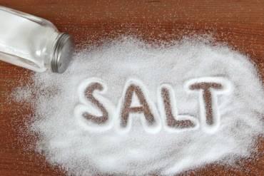Αλάτι: πρακτικές συμβουλές για να το περιορίσετε..