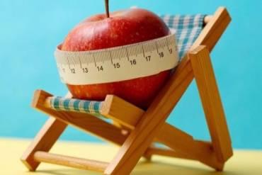 Πώς θα χάσετε εύκολα τα κιλά των διακοπών!