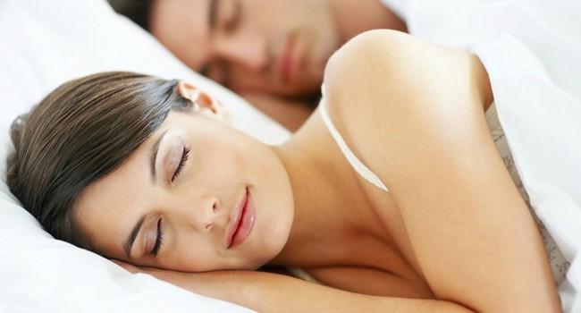 Μπορεί η διατροφή να επηρεάζει τον ύπνο μου;