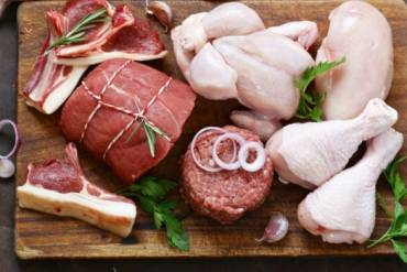 Κόκκικο κρέας, Αιμικός σίδηρος και κίνδυνος ανάπτυξης Διαβήτη. Ο ρόλος των AGES και ALES