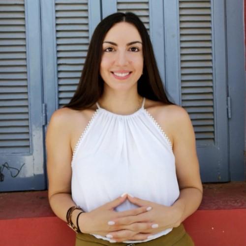 Έφη Κολοβέρου, Κλινική Διαιτολόγος Διατροφολόγος NutriClinic