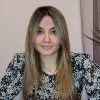 Ιακωβίνα Σεργή, Κλινική Διαιτολόγος Διατροφολόγος NutriClinic