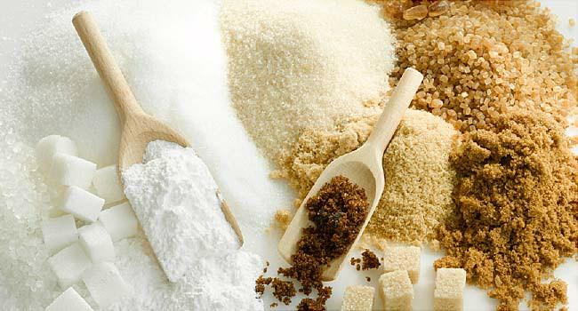 Ζάχαρη: καλά κρυμμένη στο πιάτο μας.