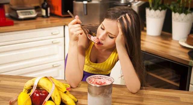 H επίδραση του Stress στη Διατροφική Συμπεριφορά